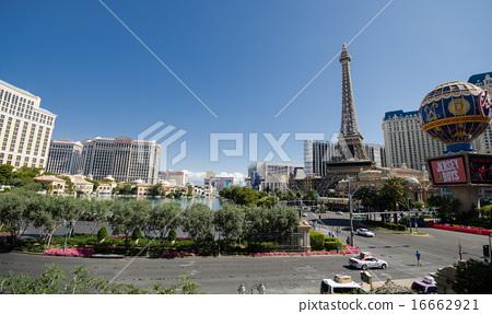 Paris Las Vegas 16662921