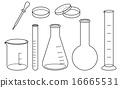 實驗室儀器組 16665531