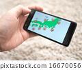 天氣預報 智能手機 智慧手機 16670056