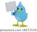 Little bird 16672530