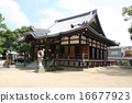 shrines and temples, buildings, building 16677923