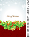 frame, greeting, card 16680562
