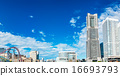 橫濱 未來港 旅行者 16693793