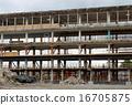 home improvement, renovation, demolish 16705875