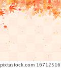 日本紙 黃葉 秋葉 16712516