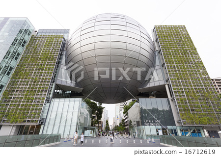 Nagoya City Science Museum 16712619