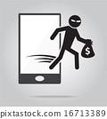 安全 網路釣魚 網釣法 16713389