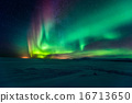 Northern Lights Aurora Borealis 16713650