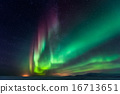 Northern Lights Aurora Borealis 16713651