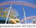 娛樂 主題公園 遊樂園 16719134