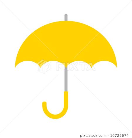 黄伞 16723674