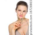 eyelashes, makeup, beauty 16728803