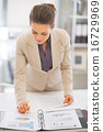 office, working, business 16729969