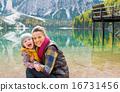 bries, mother, lake 16731456