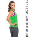 sportswear, young, female 16734941
