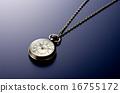 掛錶 表 時間 16755172