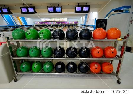 Bowling (12) 16756073