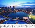 小艇停靠灣 新加坡 賓館 16760823