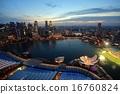 小艇停靠灣 新加坡 賓館 16760824