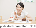 甜品 甜點 甜食 16780910