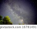 밤하늘 16781491