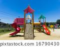 蹺蹺板 玩具 公園 16790430