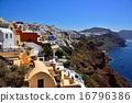 greece, hellenic, street 16796386