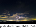 starry, sky, cloud 16816246