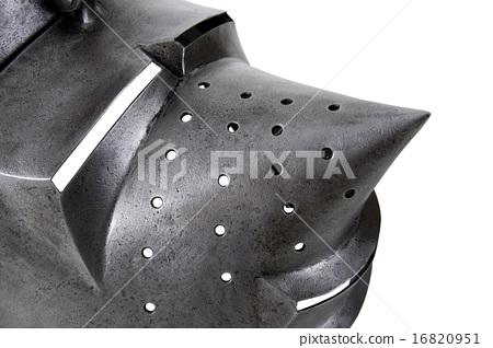Iron helmet 16820951