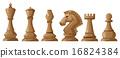 Chess piece 16824384