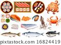 Sushi 16824419