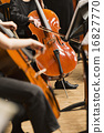 cello, performance, play 16827770