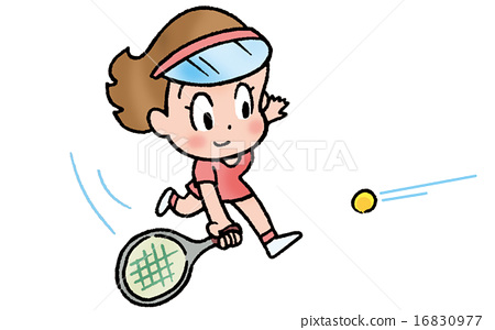 tennis 16830977