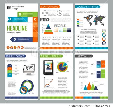 business report design