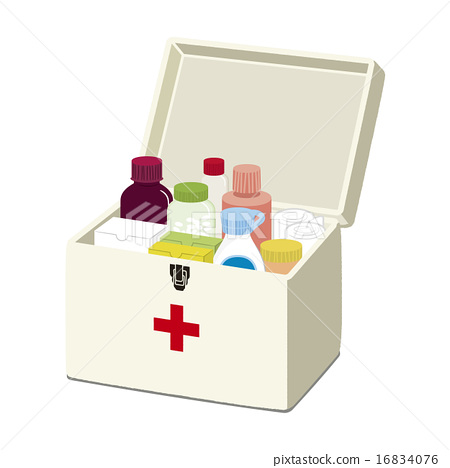 First aid kit 16834076