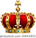 Crown 16842843