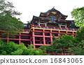 Yutoku Inari shrine 16843065