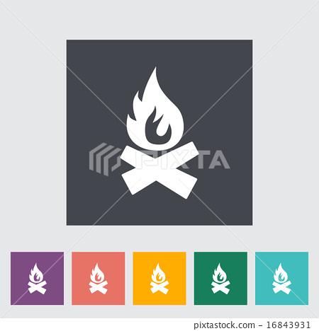 Bonfire 16843931