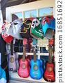 souvenir, guitar, guitars 16851692