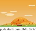 sunset, travel, trip 16852637