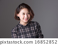 a fine-looking woman 16852852