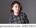 a fine-looking woman 16852854