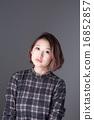 a fine-looking woman 16852857