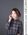 a fine-looking woman 16852860