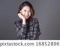 a fine-looking woman 16852896