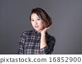 a fine-looking woman 16852900