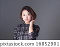 a fine-looking woman 16852901