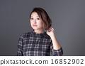 a fine-looking woman 16852902