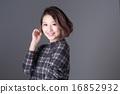 a fine-looking woman 16852932