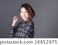 a fine-looking woman 16852975